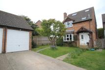 4 bed Detached house for sale in Pembroke Close...