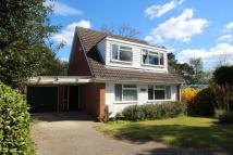 3 bedroom Detached house for sale in The Bevers, Mortimer...
