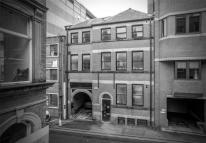 1 bed new Flat for sale in Upper Basinghall Street...