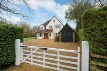 property for sale in Potter Row, Great Missenden
