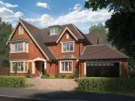 Detached property in Grove Road, Beaconsfield