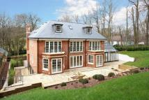 6 bed Detached home for sale in Seer Green