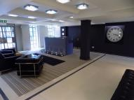 Studio flat for sale in Anchor Brewhouse...