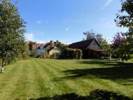 Detached property for sale in Langham Lane, CO4