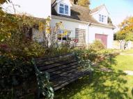 Cottage in Church Street, Boxted