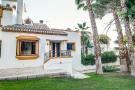 Town House for sale in 4 Calle Isaac Albaniz