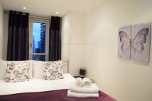2 bed Apartment in Ability Place, London...
