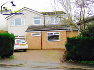 Rhiw'R Ddar Detached house for sale