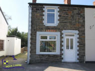End of Terrace home in Queen Street...