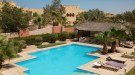 Apartment in El Gouna, Hurghada, EG