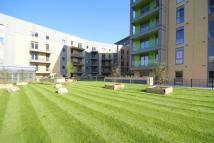 1 bed Flat to rent in Lakeside Drive...