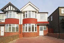 4 bedroom house to rent in Bispham Road, Park Royal