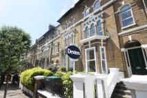 Alfred Road Flat to rent