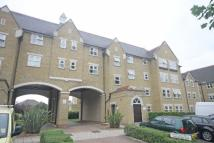 1 bedroom Flat in John Archer Way...