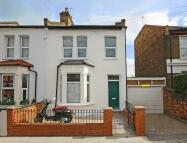 3 bedroom home in Bollo Lane, Chiswick