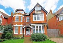 2 bedroom house in Marchwood Crescent...