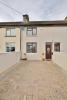 2 bedroom Terraced house for sale in 52 Wolfe Tone Square...