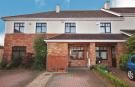187 Charlesland Park Terraced house for sale