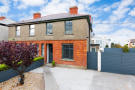 4 Glenn Terrace semi detached property for sale
