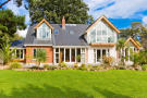 Detached house for sale in Oak Lodge, Violet Hill...