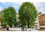 Flat in Crystal Palace