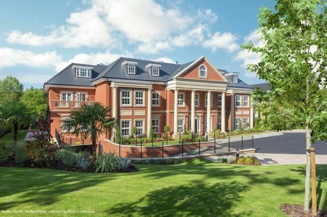 Hadley Manor