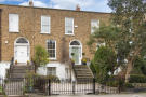 Terraced home for sale in 10 Castlewood Avenue...