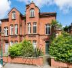 semi detached property in 11 Sunbury Gardens...