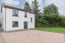 2 bedroom new house in 41A Ballyboden Crescent...