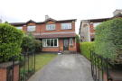 semi detached house for sale in 6 Corbally Park...