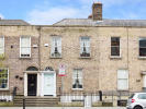 house for sale in 132 Pearse Street...