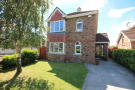 Detached property for sale in 8 Tullyhall Avenue...