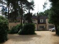 1 bedroom Flat to rent in Lakeside, Sandhurst Road...