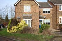 End of Terrace house to rent in Samian Place, Binfield