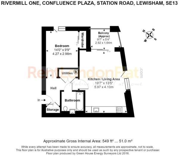 046 RIVERMILL ONE, C