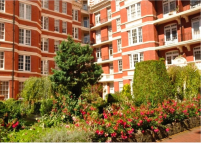 Studio apartment to rent in Maida Vale, London, W9