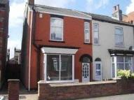 3 bed semi detached home in Garfield Street...