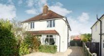 semi detached property to rent in Worplesdon Road...