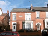 3 bed semi detached home in Mundy Street, Heanor...