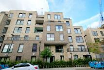 1 bedroom Flat to rent in Axio Way, Devons Road...