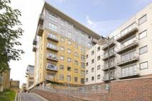 1 bed Flat to rent in 5 Thomas Fyre Drive, Bow...