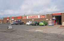 property for sale in Davidson Cash & Carry, 33 Viking Road, Brownsburn Industrial