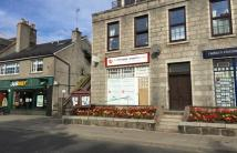 Shop for sale in 75 High Street, Banchory...
