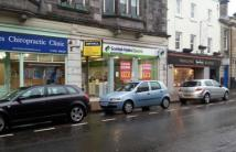 Shop to rent in High Street, Forres...