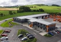 property to rent in Bethelnie House Barra Business Park Oldmeldrum AB51 0GX