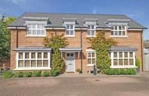 property in Uxbridge Road...