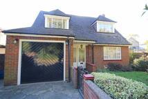 2 bedroom home in Burtons Road...