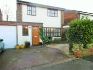 Link Detached House for sale in 11 Meredith Close...