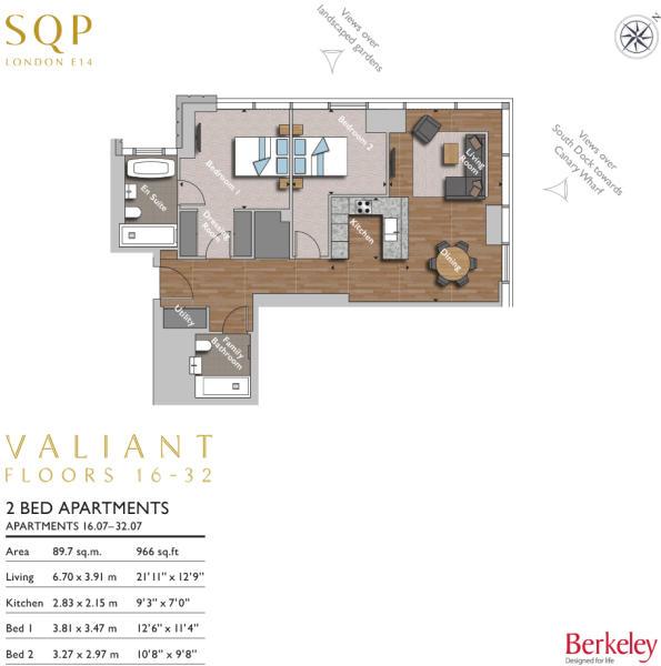 29.07 Floor Plan