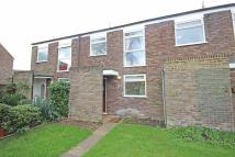 3 bedroom house in Allbrook Close...
